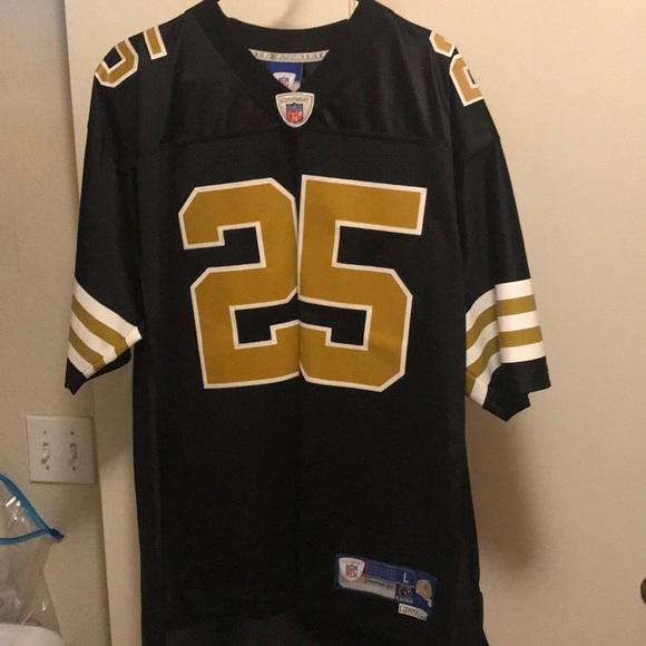 New Orleans saints Reggie Bush jersey